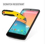 Protezione Premium dello schermo della radura di vetro Tempered per il nesso 5 del LG Google