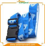 Courroie en nylon de bagage de lanière de polyester de qualité