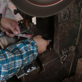 Холодная гальванизированная польза шарниров твердой стали для складывать мебель