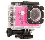 2.0 بوصة مسيكة [4ك] [ويفي] عمل آلة تصوير رياضة [دف] آلة تصوير مع [4ك] [1080ب] يشبع [هد] [720ب]