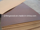ISO9001: MDF 2008 di Grade E1 Glue Solid Wood Grain Color 100% Poplar 1220*2440mm Melamine Mositure Proof Green della mobilia Board