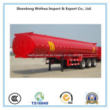 BerufsBeförderung- mit Tankwagenlkw-Schlussteil des china-Lieferanten-35cbm