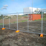 2016 싼 Hot Galvanized Portable Temporary Fencing 또는 Fence