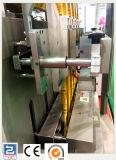 3 automatiques dans 1 dos de palier de poudre de café scellant la machine à emballer verticale