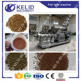 Maquinaria do moinho de alimentação dos peixes da alta qualidade do certificado do Ce