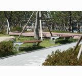 Nueva silla de jardín del equipo al aire libre de la aptitud