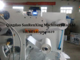 Clear Label Paper No Line Adhesive Coating Machine
