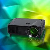 Funciones del precio competitivo Multimedia Cine Teatro en casa Proyector LCD portátil Proyector LED Proveedor ( X300 )