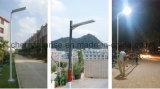 Источник света все СИД в одном уличном свете Solar Energy светильника интегрированный солнечном
