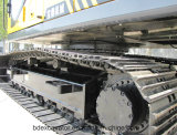 Excavatrice de sortie d'usine petite/excavatrice de roue dans Shandong