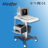 Ultrasonido MFC6000V de Doppler del color del veterinario de Medfar con CE