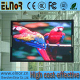 La Cina 2015 Indoor Advertizing P6 LED Signage Screen per Rental