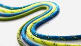 Corda-Streptococco statico 32 di 12mm delle corde rampicanti/degli sport/corde di coltivazione a frana/corda rampicanti arresto di caduta