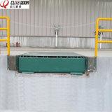 De voertuig-Rit van de Fabrikant van de Lift van China het Stationaire Hydraulische Dok Leveler van de Brug