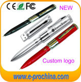 Pen USB Flash Drives com logotipo personalizado (EP010)