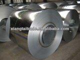Galvanisierter Stahlring für gewölbtes Stahlblech