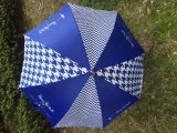 Regenschirm bekanntmachen, fördernder Regenschirm, Regen-Regenschirm (BR-ST-130)