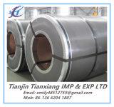 Bobina de acero galvanizada sumergida caliente del CS B de ASTM A653