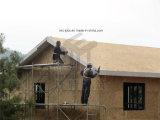 La casa prefabricada del panel de emparedado de China contiene hogares prefabricados