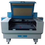 CNC de China CO2 láser máquina de corte 80W / 100W / 120W / 150W (J.)