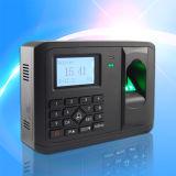 Fingerabdruck-Zeit-Anwesenheits-und Zugriffs-Controller mit web server (5000A+)