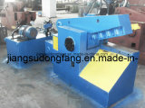 Esquileo del metal para el corte de acero (Q43-120)
