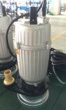 Qdx elektrische versenkbare Wasser-Pumpe 0.5HP/0.75HP/1HP