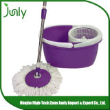 360 Spin Mop Microfiber Dust Spin Mop 360