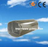 공기조화 (HH-C)를 위한 정연한 유연한 공기 도관