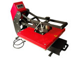 Auto-ouverture Clamshell Heat Transfer Heat Press