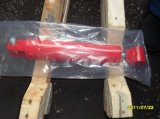 De hydraulische Cilinder laste Dubbelwerkend