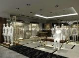 Gute Qualitätskleidung-System-Möbel-Kleid-Bildschirmanzeige