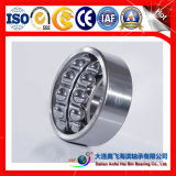 A&F double row spherical roller bearing /self-aligining roller black angle bearing 22224CA/W33