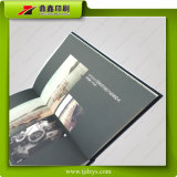 잡지 책 81 인쇄하거나 다채로운 인쇄 책 공급자