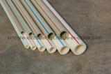 Couche Pipe&#160 de PPR un ; Machine|Couches de tissu-renforcé de PPR trois quatre Layers&#160 ; Pipe faisant la machine d'expulsion