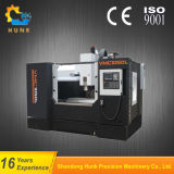 Vmc1060 CNC het Machinaal bewerken van de Machine van het Malen 5axis/Vertical de Prijs van het Centrum