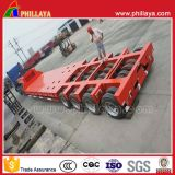 Multi-Lines Low Bed Modular Trailer für Heavy Equipment Transport