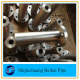 Forjado ASME B16.5 B 16.47 Stainless Steel ASME Lwn Flange