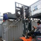 パーキンズイギリスのエンジンCe/CIQ/Soncap/ISOを搭載する1200kw/1500kVA極度の無声ディーゼル発電機