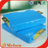 LiFePO4 bateria lisa do Li-íon da pilha 12V 24V 36V 48V 72V 96V 110V 144V 100ah 200ah EV