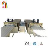 Hightの品質の鋼鉄屋根および機械を形作る壁ロール