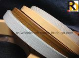 Woodgrain 가구 PVC 가장자리 밴딩