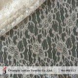 Dresses (M0113)のためのトリコットNylon Lace
