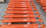 Zylinder-Hydrozylinder des Arm-Dh220 des Doosan Exkavators