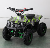 Big 49cc Roda Mini ATV Quad com CE, 2 curso ar resfriado 49cc Mini Moto Quads (ET-ATV049)