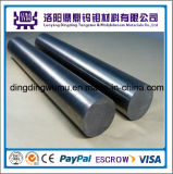 Customed 99.95% Pure Molybdenum Rods/Bars o Tungsten Rods/Bars Price per Sapphire Growth