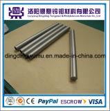Geschmiedetes Machined Molybdenum Tubes, Molybdenum Pipes oder Tungsten Tubes/Pipes  für Transistors und Thyristors Industry Hot Sale in China