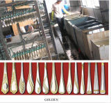 72PCS Stainless Steel Cutlery Set (CT539)