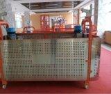 Платформа/леса Zlp чистки окна приведенные в действие сталью для чистки