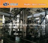 Linea di produzione di riempimento inscatolata alta qualità cinese della birra